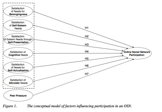 Krasnova et al (2009)